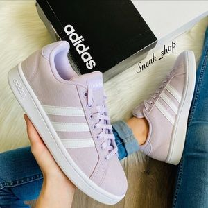 NWT Adidas Grand  Court  Women's Shoes